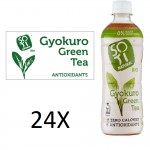 Gyokuro Green SOTI Natural24 pcs x 500ml