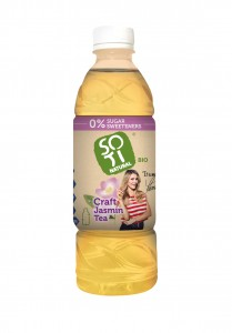 Pearl Jasmin 500 ml x 48 recycled bottles